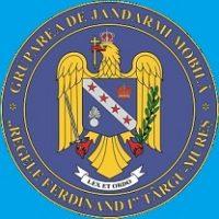 Jandarmerie Mobilă